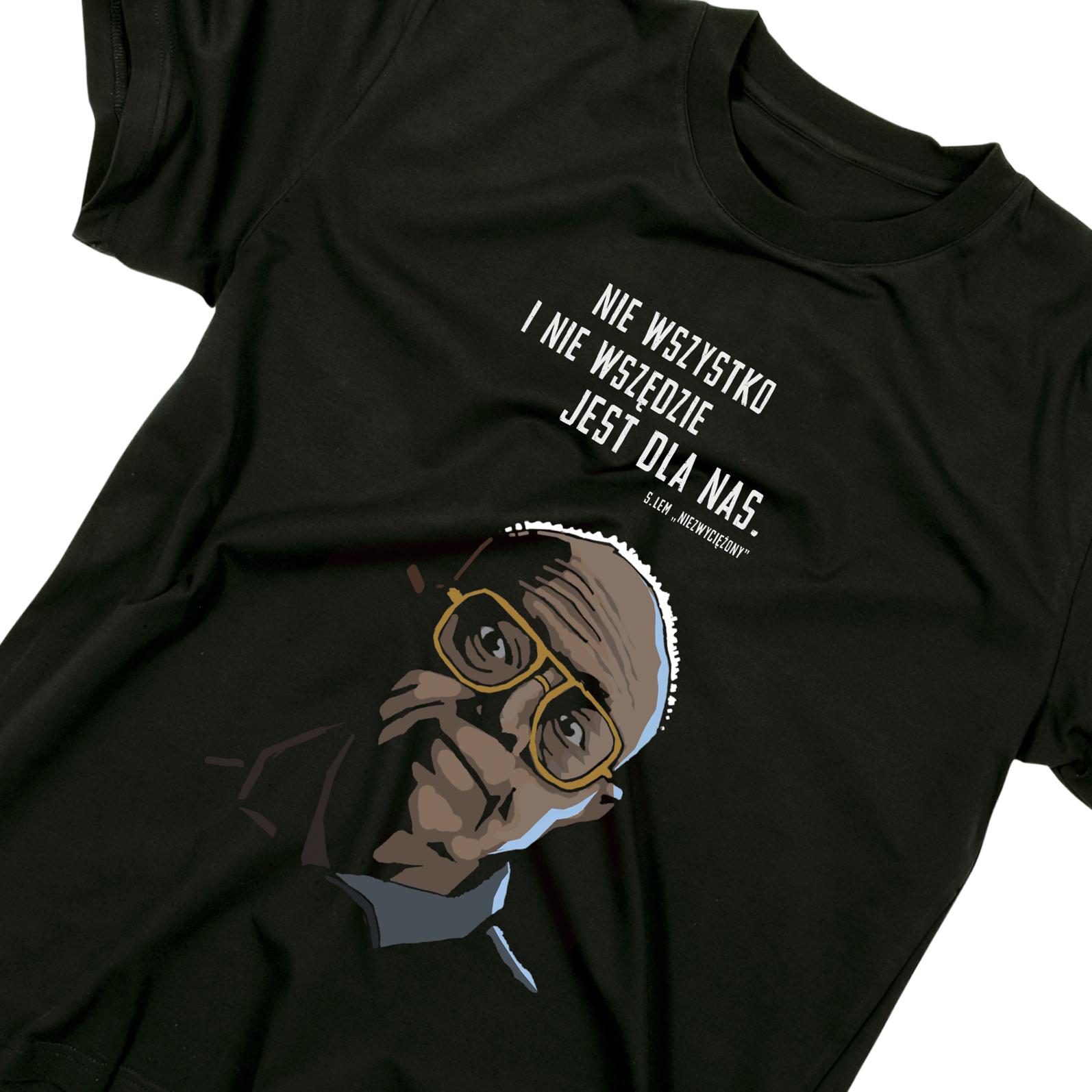 lem koszulka